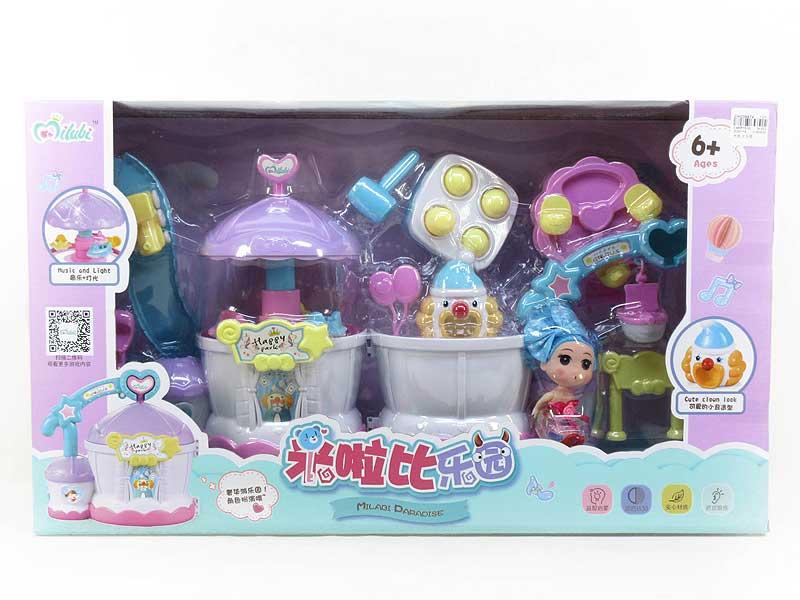 Amusement Park toys