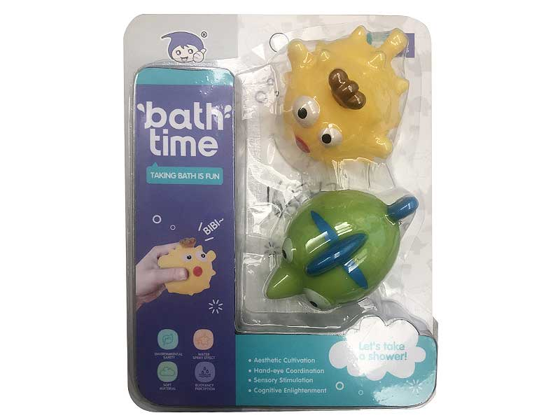 Latex Animal(2in1) toys