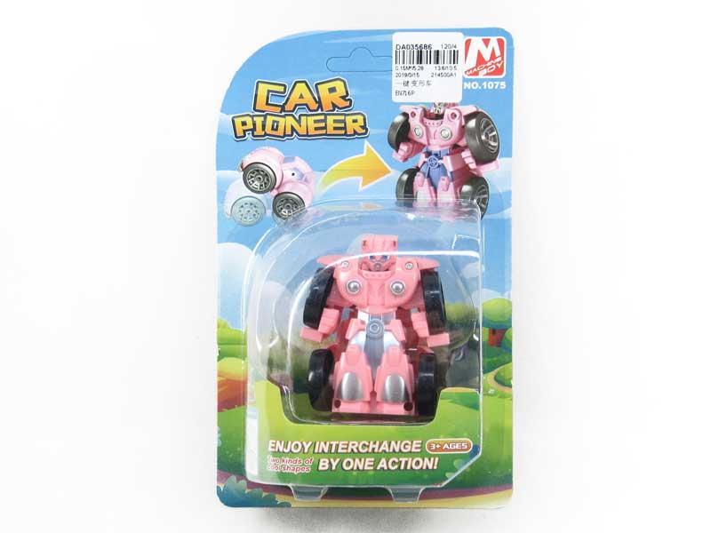Transforms Car toys
