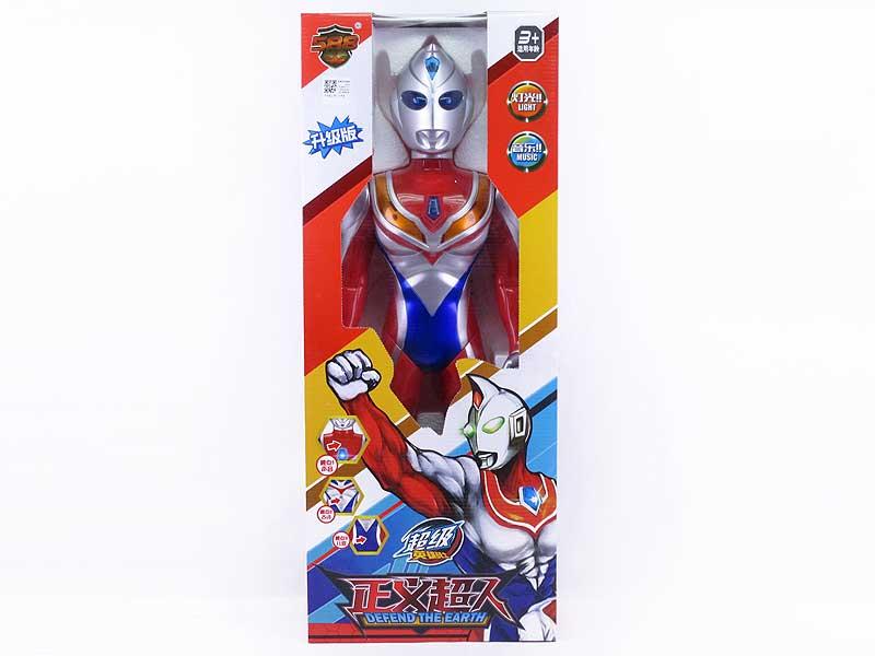 Super Man W/L_S toys