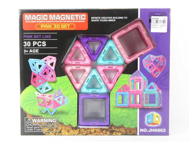 Magic Blocks(30PCS) toys