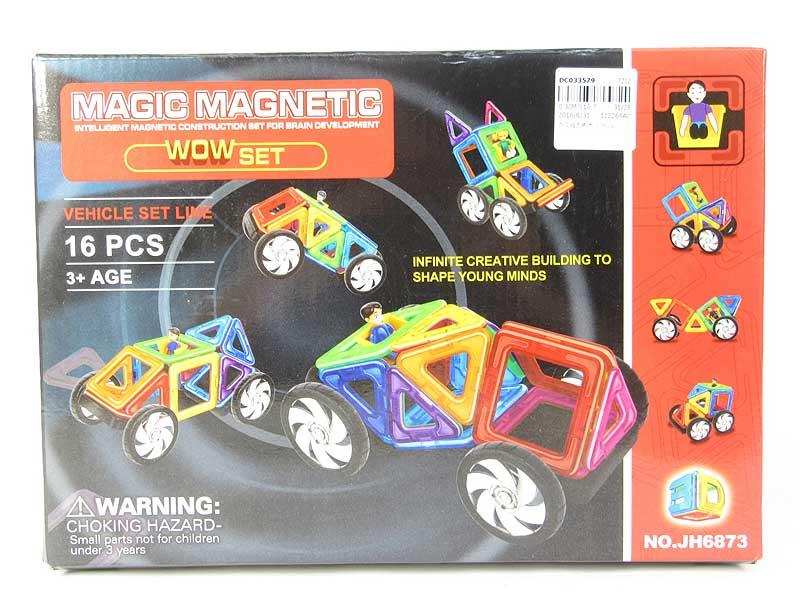 Magic Blocks(16PCS) toys