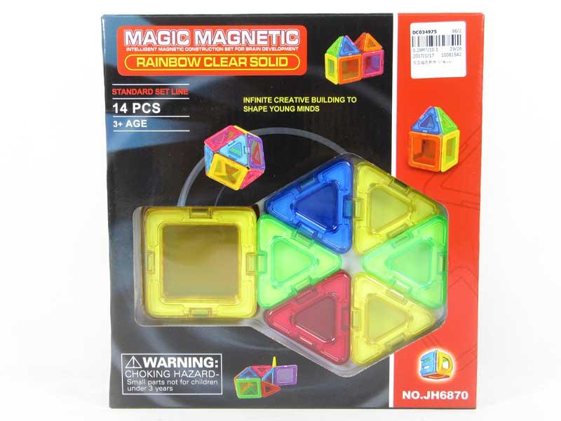 Magic Blocks(14pcs) toys