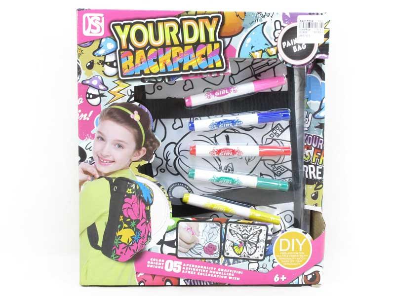 Doodle Set toys