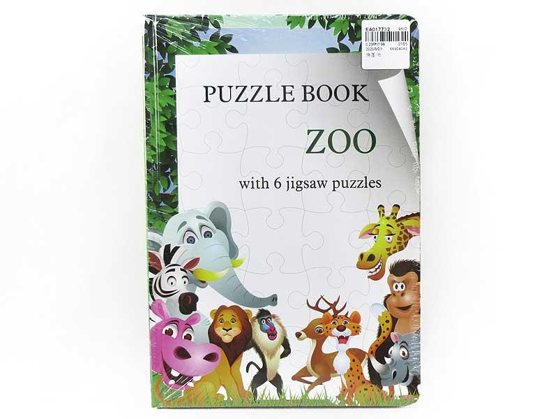 Spell Books toys