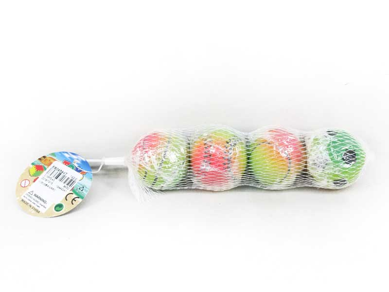 4.7cm Sports Ball(4in1) toys