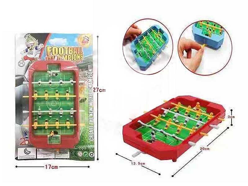 Football Platform(2C) toys