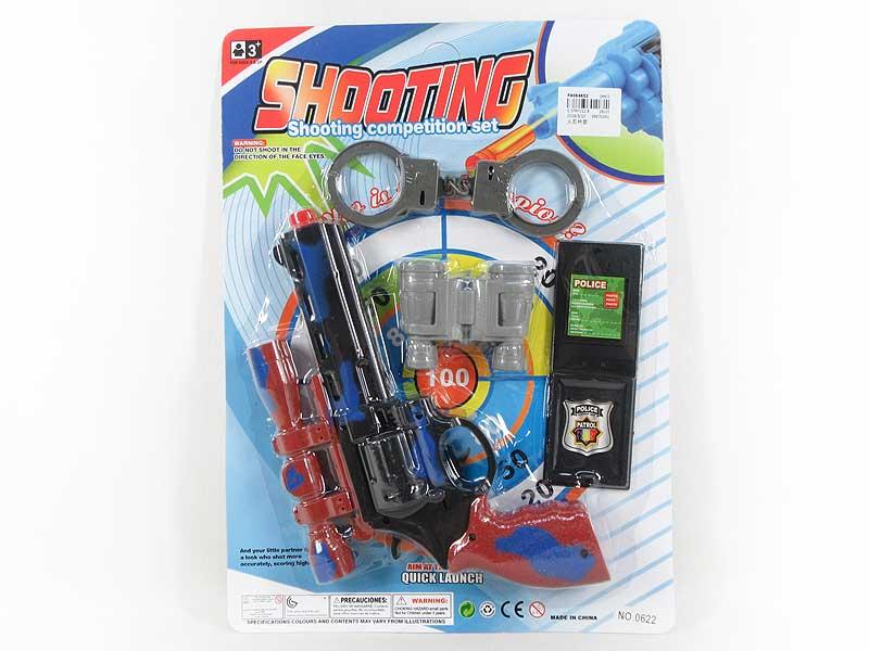 Cap Gun Set toys