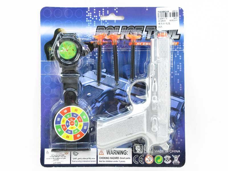 Toys Gun Set toys