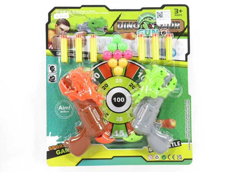 Toy Gun(2in1) toys