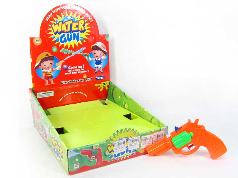Water Gun(12in1) toys