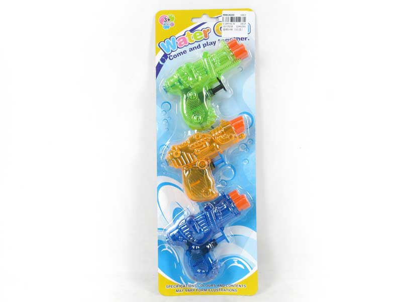 Water Gun(3in1) toys