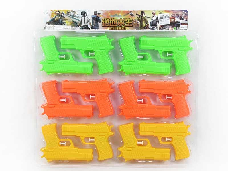 Water Gun(12PCS) toys