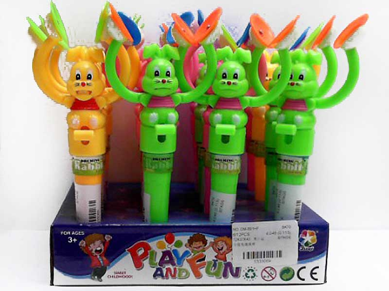 Sugar Bars(16in1) toys