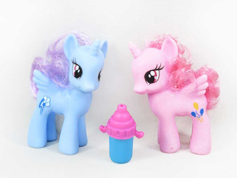 Horse Set(2in1) toys