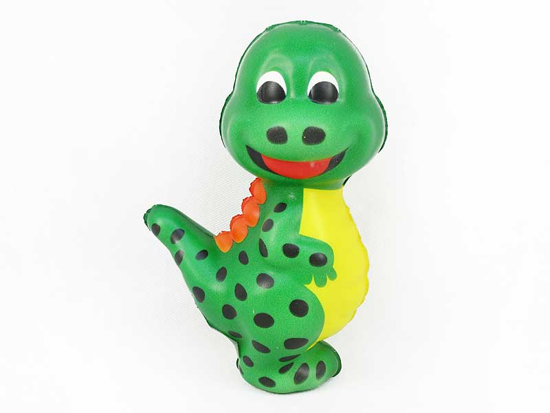 Slow Rebound Dinosaur toys