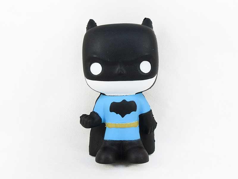 Slow Rebound Bat Man toys