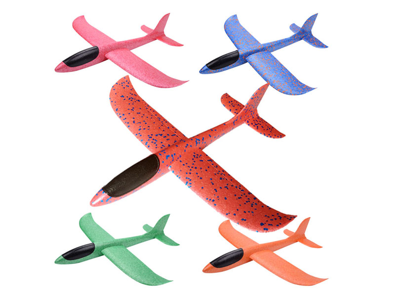 Hand Throwing Glider(5C) toys