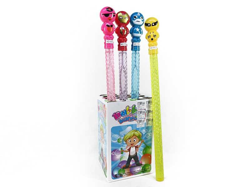 Bubbles Stick(16pcs) toys