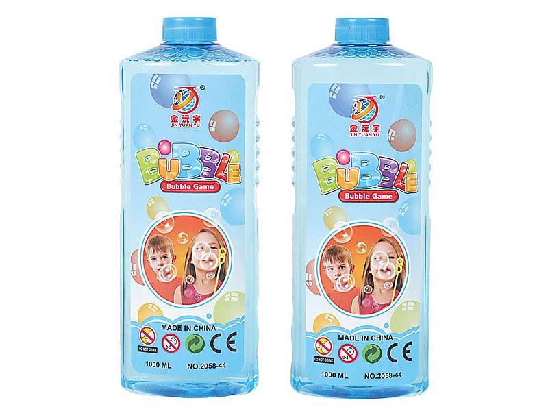 1000ML Bubbles toys