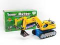 B/O Bump&go Construction Car W/L_M