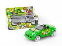 B/O Bump&go Car W/L_M(4S)