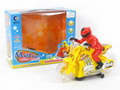 B/O Motorcycle(3C)