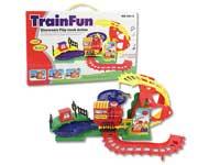 B/O Train Set W/S
