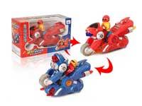 B/O Transforms Motorcycle(2C)