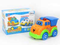 B/O Bump&go Cartoon Car W/L_M