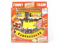 B/O Train Set(3C)