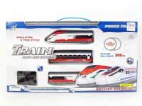 B/O Orbit Train W/L