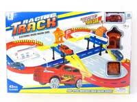 B/O Super Track(2C)