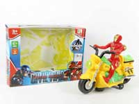 B/O Motorcycle(2S)