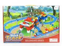 B/O Blocks Orbit Train(246pcs)