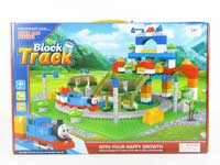 B/O Blocks Orbit Train(246pcs)