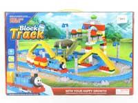 B/O Blocks Orbit Train(203pcs)