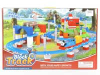B/O Blocks Orbit Train(203pcs)