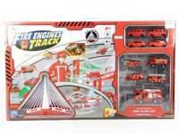 B/O Super Track