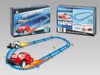 B/O Super Track(2S2C)