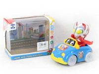 B/O Bump&go Car W/L_M(3S3C)