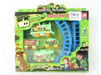 B/O Train Set