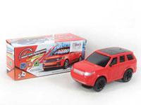 B/O Bump&go Car W/L_M(2C)