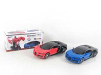 B/O Bump&go Transforms Car W/L_M(2C)