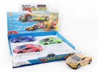B/O Racing Car W/L(8in1)