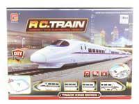 B/O Orbit Train W/S