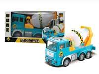 B/O Construction Car W/L