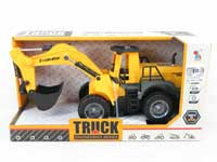B/O Bump&go Construction Truck W/L_M