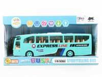 B/O Story Double-decker Bus(2C)