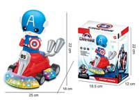 B/O Bump&go Go-kart W/L_M